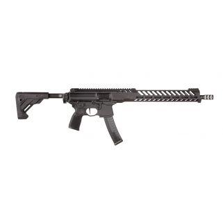 """Sig Sauer MPX PCC 9mm 16"""" Barel 30+1 Black RMPX-16B-9"""