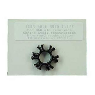 RP FULL MOON CLIPS 10MM 6RD 8/PK