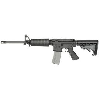 "Rock River LAR-15 Tactical Carbine A4 223 Remington/5.56NATO 16"" Barrel 30+1 Black AR1201"