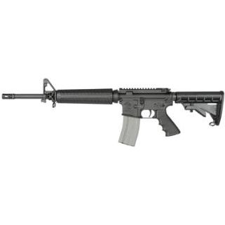 "Rock River LAR-15 Elite Carbine A4 223 Remington/5.56NATO 16"" Barrel 30+1 Black AR1226"