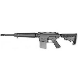 "Rock River Mid A4 308WIN/7.62NATO 16"" Barrel 20+1 Black 308A1239"