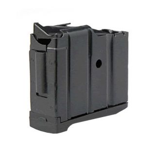 Ruger Mini-14 223 Remignton/5.56NATO Magazine 5Rd Blued 90009