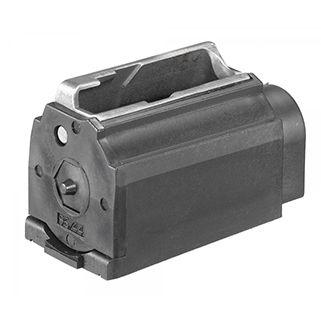 Ruger 96/44 44 Magnum Magazine 4Rd Black 90174