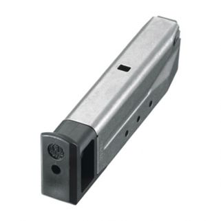 Ruger P345 45ACP Magazine 8Rd Stainless 90230