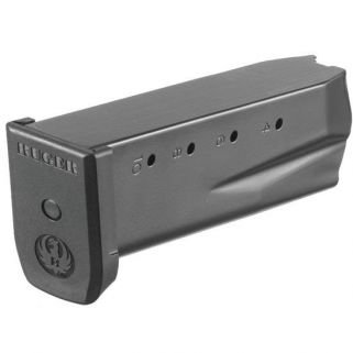Ruger SR45 45ACP Magazine 10Rd Blued 90412