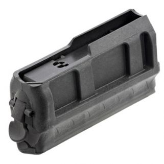 Ruger American Rifle 300WIN Magnum Magazine 3Rd Black 90549