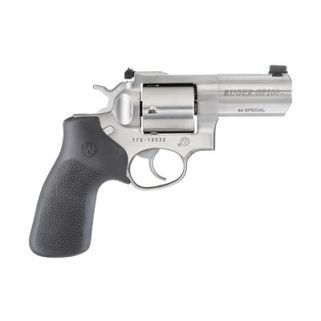 "Ruger GP100 44 Special 3"" Barrel 5Rd Satin Stainless 01761"
