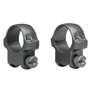 "Ruger Scope Ring Set Medium 1"" Diameter 90411"