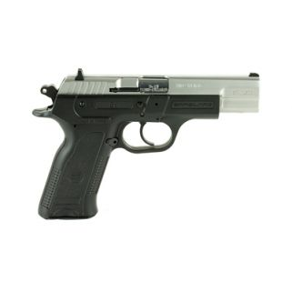 SAR USA B69ST B6 SS 9MM 17R