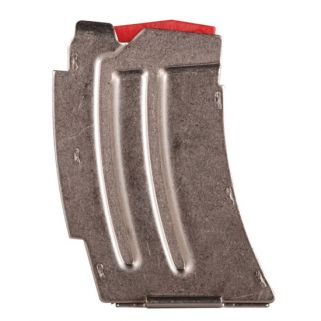 Savage Mark II SS 22LR/17HM2 Magazine Stainless 90007