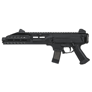 "CZ Scorpion Evo 3 S1 9mm 7.72"" Barrel 20+1 Black 91353"
