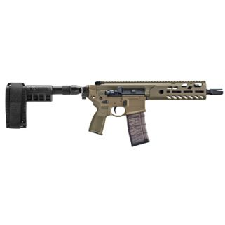 "Sig Sauer MCX Virtus 300 Blackout 9"" Barrel 30+1"