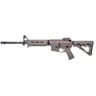 """SPIKE'S M4LE 556NATO 16"""" FDE NO MAG"""