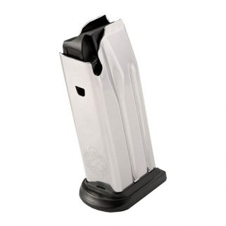 Springfield Armory XD Sub Compact 9mm Magazine 10Rd Stainless XD1923