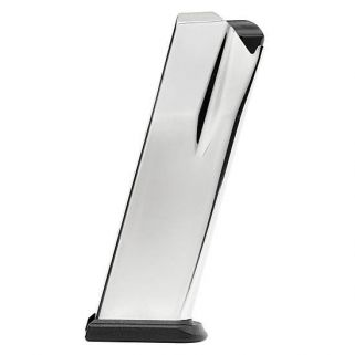 Springfield Armory XD Compact 45ACP Magazine 10Rd Stainless XD4501