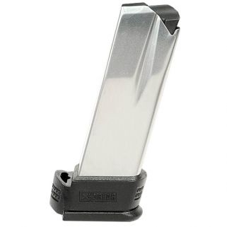 Springfield Armory XD Compact 45ACP Magazine 10Rd Black XD4547