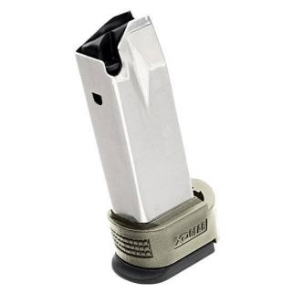 Springfield Armory XD Compact 45ACP Magazine W/ Green X-Tension 13Rd Stainless XD4548