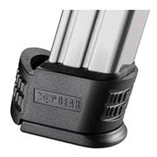 Springfield Armory XDM Compact 9mm/40S&W Magazine X-Tension Sleeve for Backstrap #3 Black XDM5003C