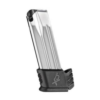 Springfield Armory XDM Compact 9mm Luger Magazine 19Rd Stainless XDM50191