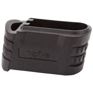 Springfield Armory XDS 9mm Magazine Sleeve Black XDS5901