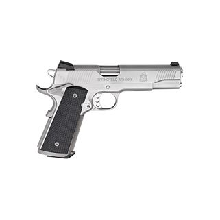 "Springifeld Armory 1911 Loaded TRP 45ACP 5"" Barrel 7+1 *CA Compliant* PC9107LCA"
