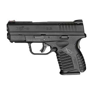 "Springfield Armory XDS 9mm 3.3"" 7+1/8+1 XDS9339BE"