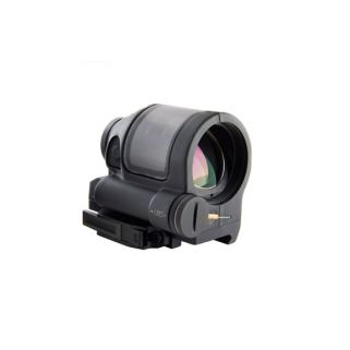 Trijicon SRS Sealed Reflex Sight, 1.75 MOA Red LED Dot w/ Quick Release Mount SRS02