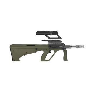 STEYR AUG A3 M1 223REM 16 GREEN 3X OPTIC