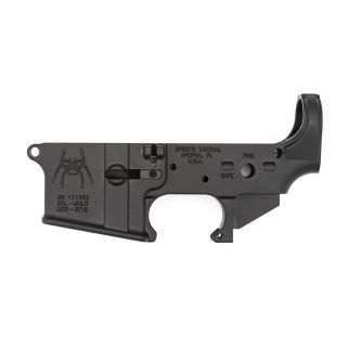 SPIKES 223 ST-15 RECEIVER (FIR
