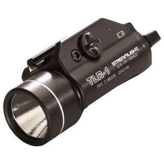 STREAM TLR-1 TAC LIGHT GLOCK 1913 RAILS
