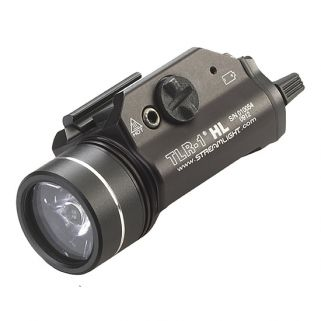 STREAM TLR-1 HL TACTICAL LIGHT