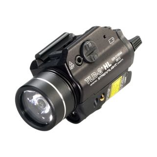 STREAM TLR-2 HL TACTICAL LIGHT/RED LASER