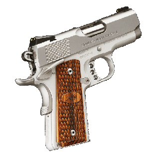 "Kimber Stainless Ultra Raptor II 9mm 4.75"" 3200374"
