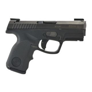 "STEYR S-A1 9MM 10RD 3.6"" BLK TFX"