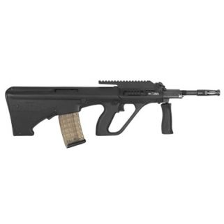 "Steyr AUG A3 M1 223 Remington/5.56NATO 16"" Barrel 30+1 Black AUGM1BLKH"