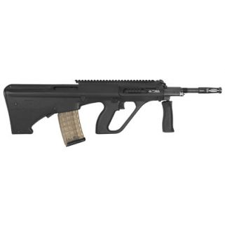 "Steyr AUG A1 223 Remington/5.56NATO 16"" Barrel 30+1 Black AUGM1BLKH2"