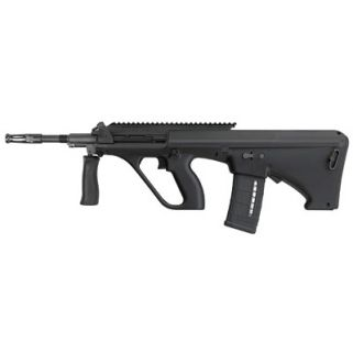 "Steyr AUG A1 223 Remington/5.56NATO 16"" Barrel 30+1 Black AUGM1BLKNATOH2"