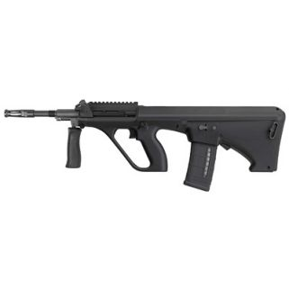 "Steyr AUG A3 M1 223 Remington/5.56NATO 16"" Barrel 30+1 Black-NATO Stock AUGM1BLKNATOS"