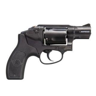 "Smith & Wesson M&P Bodyguard 38 Special 1.9"" Barrel W/ Crimson Trace Laser 5Rd *MA Compliant* 10138"