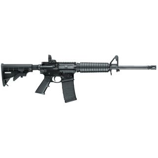 "Smith & Wesson M&P15 Sport II 223 Remington/5.56NATO 16"" Barrel 30+1 10202"