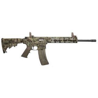 """Smith & Wesson M&P15-22 Sport 22LR 16"""" Barrel 25+1 Kryptek Higlander 10211"""