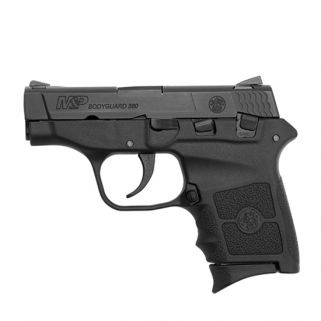 "S&W Bodyguard 380ACP 2.75"" Barrel 6+1 10266"