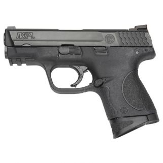 "S&W M&P Compact 9mm 3.5"" Barrel 10+1 *MA* 109254"
