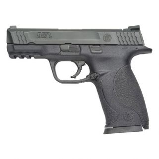 "S&W M&P45 45ACP 4"" Barrel 10+1 109307"
