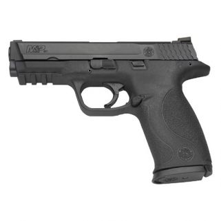 "Smith & Wesson M&P 40S&W 4.25"" Barrel W/ Dovetail Sights 10+1 *MA Compliant* 109350"