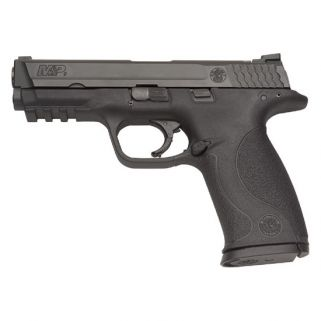 "S&W M&P 9mm 4.25"" Barrel W/ Dovetail Sights 10+1 109351"