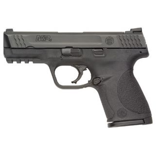 "S&W M&P45 Compact 45ACP 4"" Barrel 8+1 *MA* 109358"