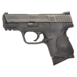 """Smith & Wesson M&P40 Compact 40S&W 3.5"""" Barrel W/ Dovetail Sights 10+1 120075"""