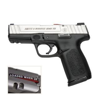 "Smith & Wesson SD40VE 40S&W 4"" Barrel 10+1 *CA Compliant* 123403"
