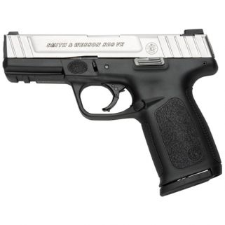 "S&W SD9VE 9mm 4"" Barrel 10+1 *MA Compliant* 123902"